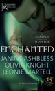 Cover: Enchanted